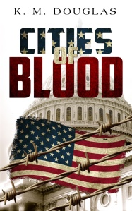 Cities of Blood on Amazon
