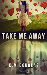 Take Me Away Cover